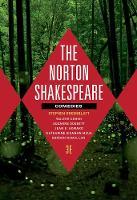 The Norton Shakespeare: Comedies