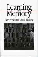 Learning and Memory (Hardback)