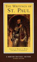 The Writings of St. Paul - Norton Critical Editions (Paperback)