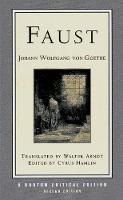 Faust - Norton Critical Editions (Paperback)