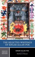 The Selected Writings of Edgar Allan Poe - Norton Critical Editions (Paperback)