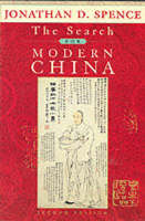 The Search for Modern China (Paperback)