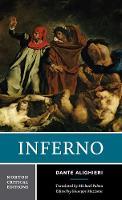 Inferno - Norton Critical Editions (Paperback)