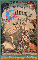 The Complete Grimm's Fairy Tales (Paperback)