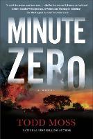 Minute Zero (Hardback)