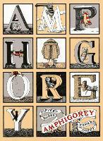 Amphigorey: Fifteen Stories (Paperback)