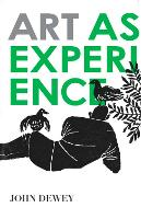 Art As Experience (Paperback)