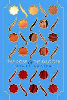 The Rose and the Dagger (Paperback)
