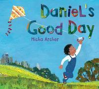 Daniel's Good Day (Hardback)