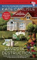 Eaves Of Destruction: A Fixer Upper Mystery (Paperback)