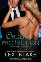 Order of Protection - A Courting Justice Novel 1 (Paperback)