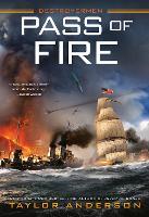 Pass Of Fire: Destroyermen #14 (Hardback)