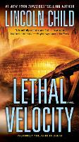 Lethal Velocity (Previously published as Utopia): A Novel (Paperback)