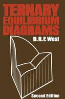 Ternary Equilibrium Diagrams (Paperback)