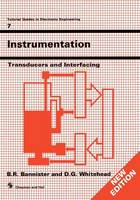 Instrumentation: Transducers and Interfacing