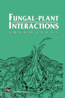 Fungal-Plant Interactions (Hardback)