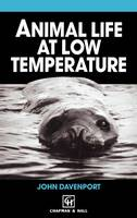 Animal Life at Low Temperature (Hardback)