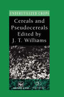 Cereals and Pseudocereals (Hardback)