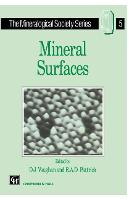 Mineral Surfaces - The Mineralogical Society Series 5 (Paperback)