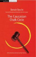 """""""The """"Caucasian Chalk Circle"""" - Student Editions (Paperback)"""