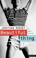 Beautiful Thing: Screenplay - Screen and Cinema (Paperback)