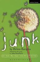 Junk: Adapted for the Stage - Modern Plays (Paperback)
