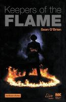 Keepers of the Flame - Modern Plays (Paperback)