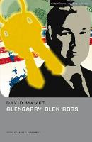 Glengarry Glen Ross - Student Editions (Paperback)