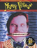 Fairly Incomplete and Rather Badly Illustrated Monty Python Songbook, The (Paperback)