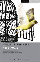 Miss Julie - Student Editions (Paperback)