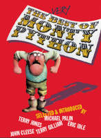 Very Best of Monty Python (Paperback)