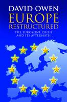 Europe Restructured?: The Euro Zone Crisis and its Aftermath (Paperback)