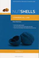 Nutshells Commercial Law