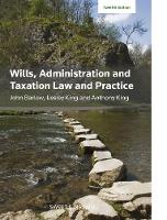 Wills, Administration and Taxation Law and Practice