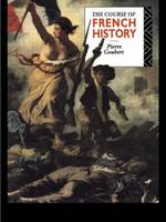 The Course of French History (Paperback)