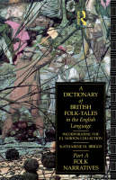 A Dictionary of British Folk-Tales in the English Language Part B