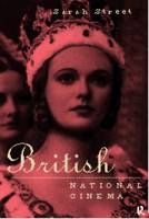 British National Cinema - National Cinemas (Paperback)