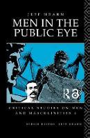 Men In The Public Eye (Hardback)