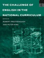 The Challenge of English in the National Curriculum (Paperback)
