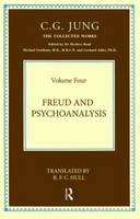 Freud and Psychoanalysis, Vol. 4 - Collected Works of C.G. Jung (Hardback)