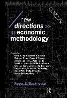 New Directions in Economic Methodology - Economics as Social Theory (Hardback)