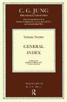 General Index - Collected Works of C.G. Jung (Hardback)