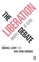 The Liberation Debate: Rights at Issue (Paperback)