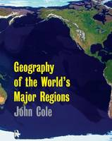 Geography of the World's Major Regions (Paperback)