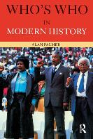 Who's Who in Modern History (Paperback)