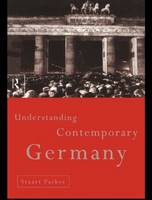 Understanding Contemporary Germany (Hardback)