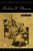 Richelieu and Mazarin - Lancaster Pamphlets (Paperback)