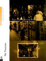 Performance Research: On Tourism (Paperback)