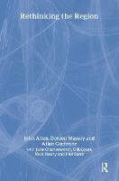 Rethinking the Region: Spaces of Neo-Liberalism (Hardback)