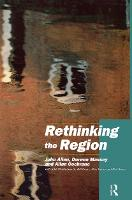 Rethinking the Region: Spaces of Neo-Liberalism (Paperback)